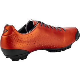 Giro Empire VR90 Chaussures Homme, red orange metallic